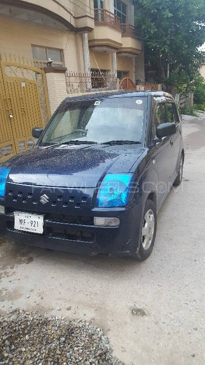 Suzuki Alto - 2009  Image-1