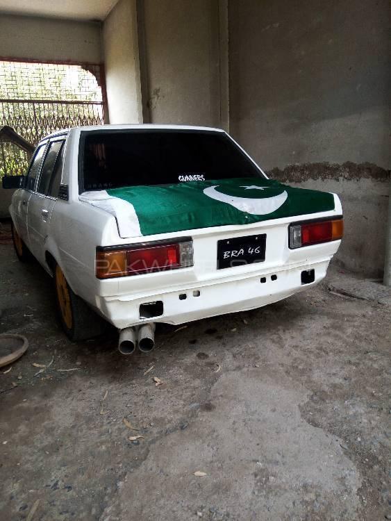 Toyota Corolla - 1980  Image-1