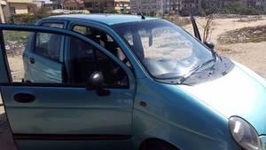 Chevrolet Exclusive - 2005