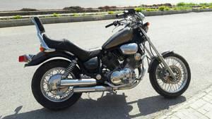 Yamaha Virago 250 - 1998