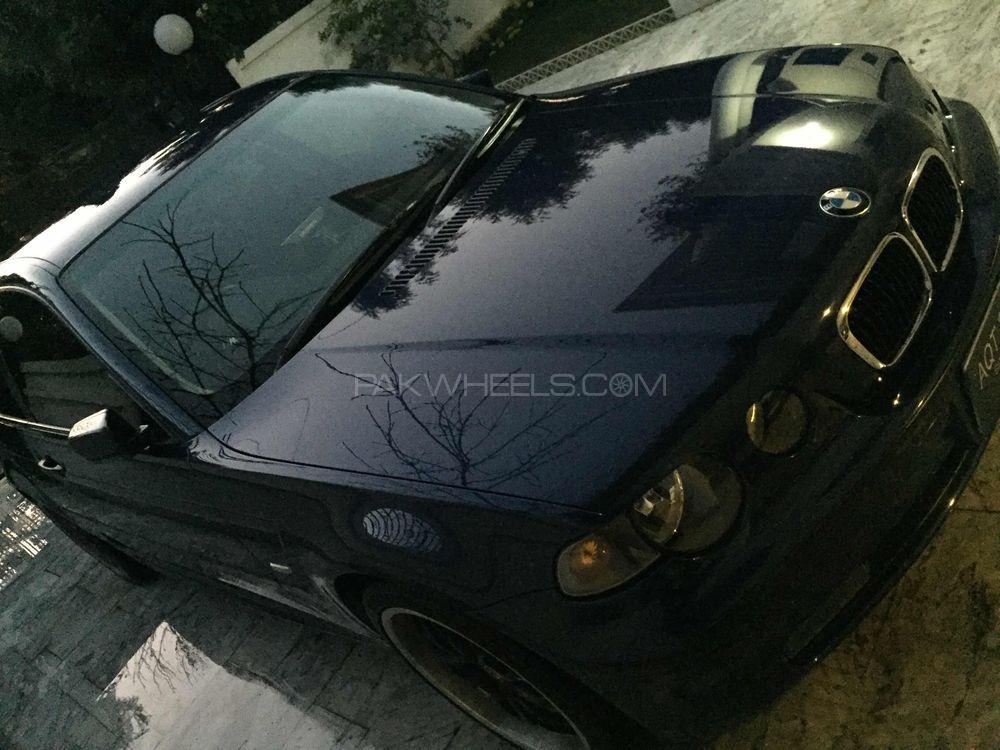 BMW 3 Series - 2004 QT Image-1