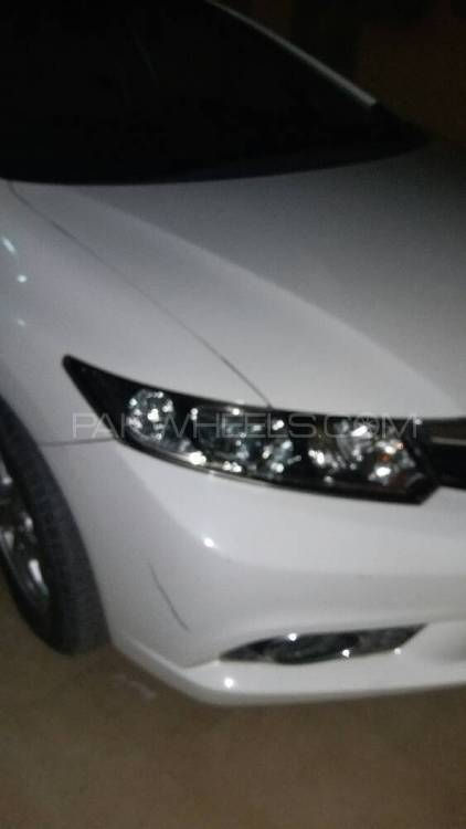 Honda Civic - 2017 farri Image-1