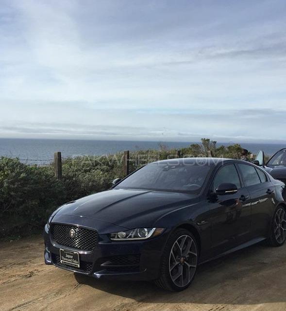 Jaguar XF - 2016  Image-1
