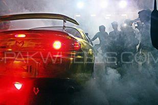 Mazda RX8 - 2003  Image-1