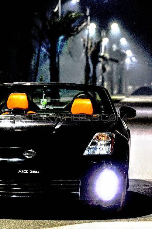 Nissan 350Z - 2004  Image-1