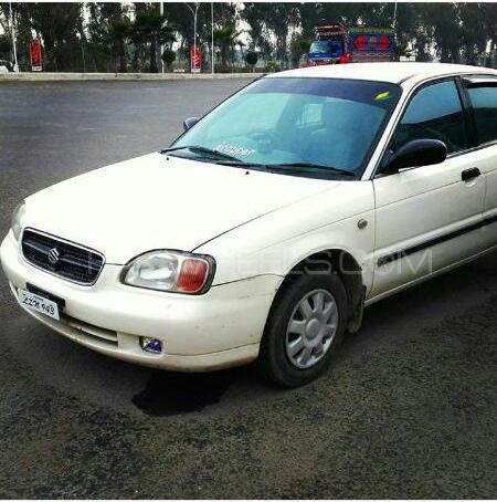 Suzuki Baleno - 2005  Image-1