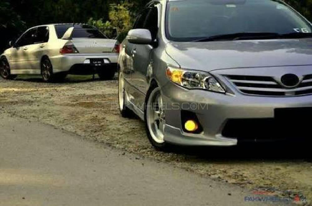 Toyota Corolla - 2010 GANG Image-1