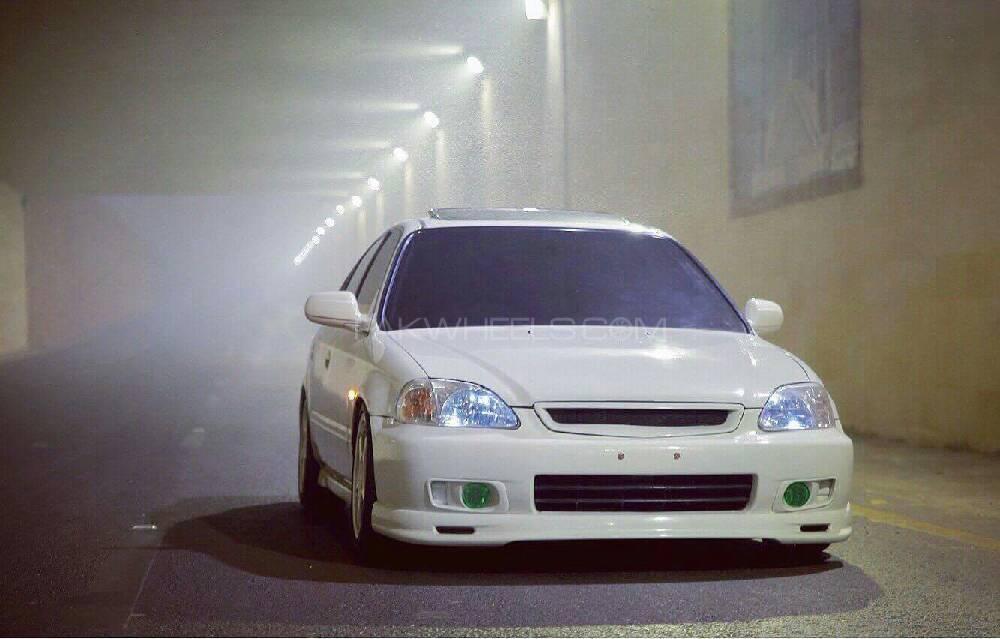Toyota Passo - 2007 zubair  Image-1