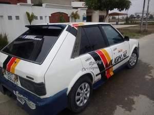 Mazda 323 - 1982