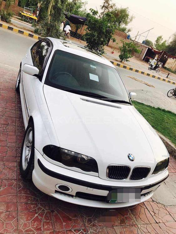 BMW 3 Series - 2000 bmer Image-1