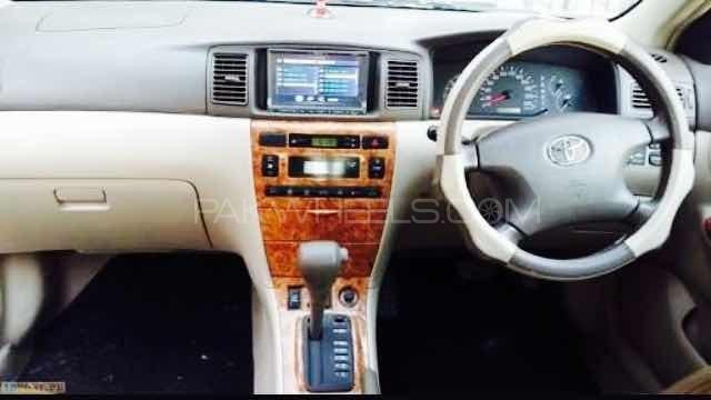 Toyota Corolla - 2005 altis Image-1