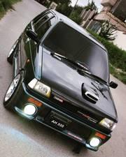 Suzuki Mehran - 2014