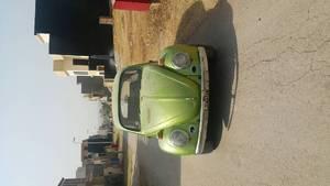 Volkswagen Beetle - 1966