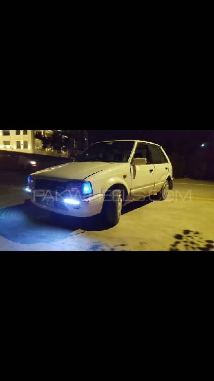 Daihatsu Charade - 1992 9222 Image-1