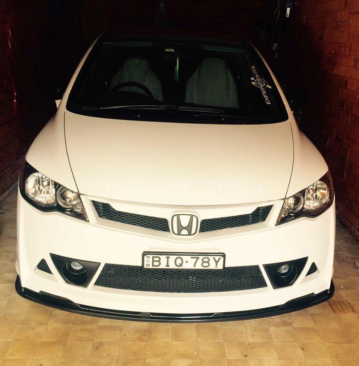 Honda Civic - 2010  Image-1