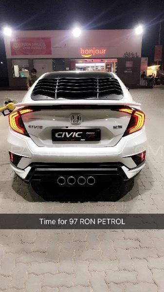 Honda Civic - 2017 Beast Image-1