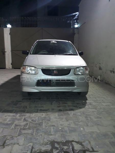 Suzuki Alto - 2006 Bilal Mughal Image-1