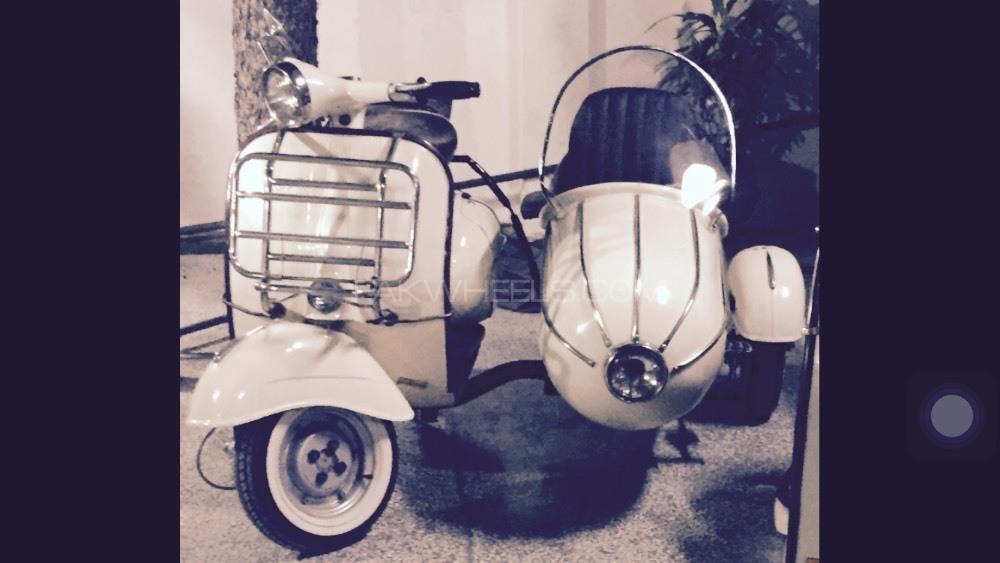 Vespa 150cc - 1964  Image-1