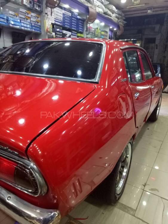 Datsun 120 Y - 1973  Image-1