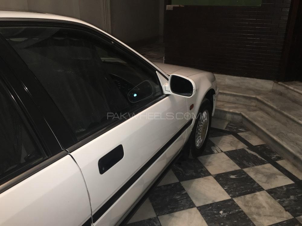 Honda Accord - 1993  Image-1
