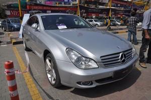 Mercedes Benz CLS Class - 2006