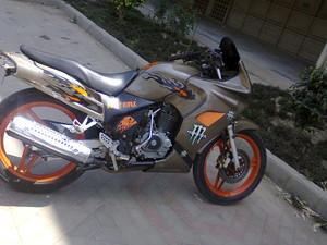 Super Asia VIKING - 2005