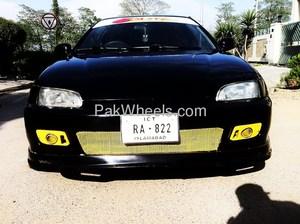 Honda Civic - 1995