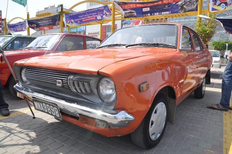 Datsun 120 Y - 1975 Datsun Image-1
