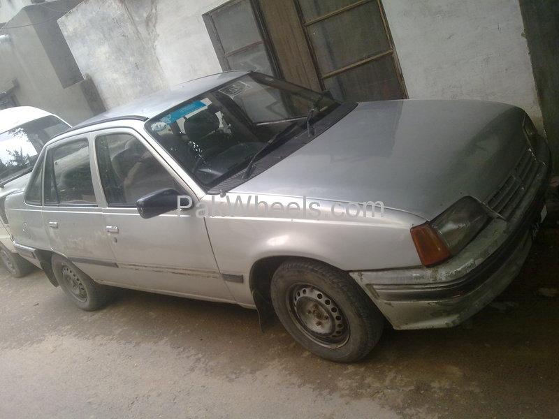 Daewoo Racer - 1997 Kamal Image-1