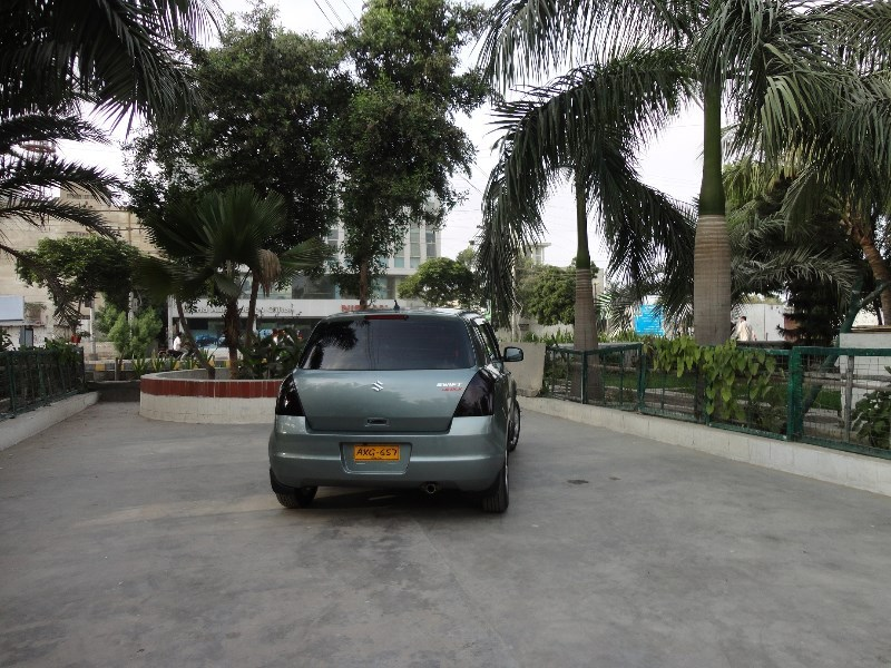 Suzuki Swift - 2012 Nikhil Image-1
