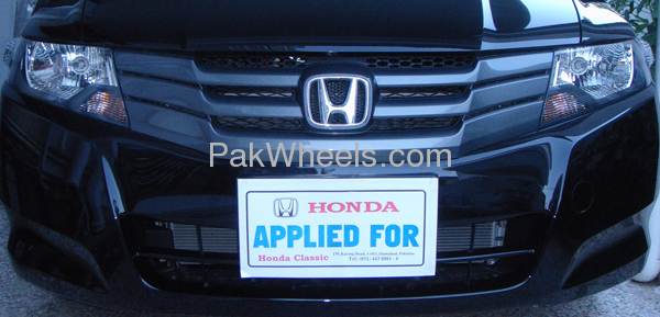 Honda City 2012 of rAptor86 - 70048