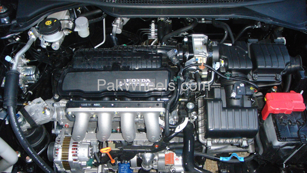 Honda City 2012 of rAptor86 - 70052