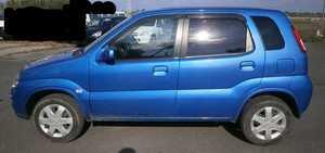 Suzuki Swift - 2003