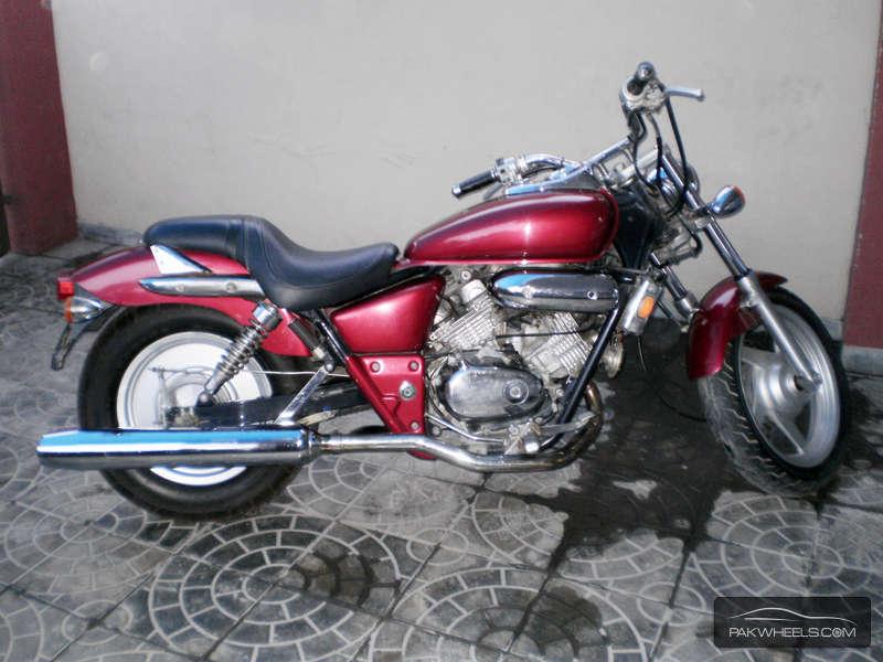 Honda Other - 1998 Harley Cruiser Image-1
