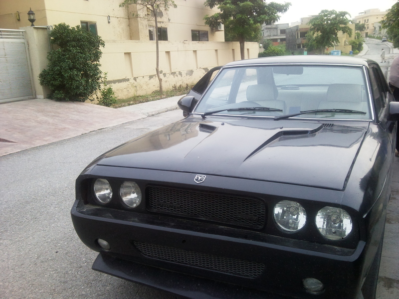 Toyota Corolla For Sale >> Toyota Mark II 1974 of carelesswhisper - Member Ride 20245 | PakWheels