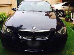 BMW 3 Series - 2006