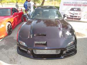 Mazda Rx 7 - 1994