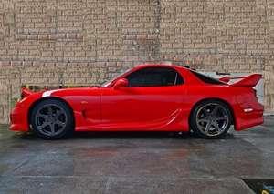 Mazda Rx 7 - 1996