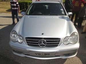Mercedes Benz C Class - 2006