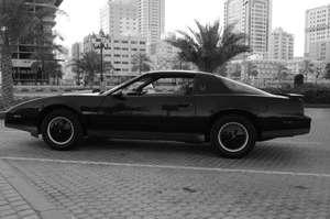 Pontiac Transam - 1982