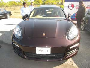 Porsche Other - 2014