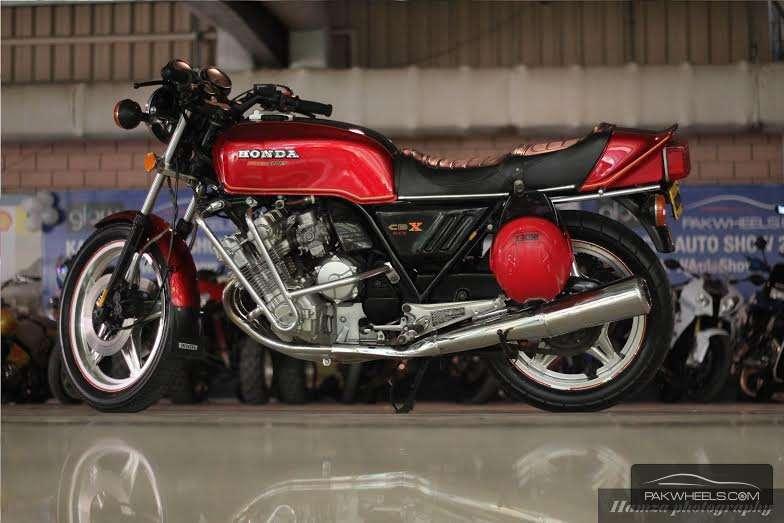 Honda Other - 1979  Image-1