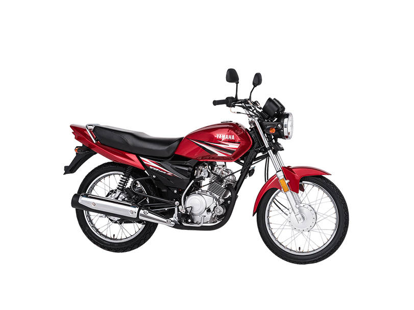 Yamaha YBR 125 Z  User Review