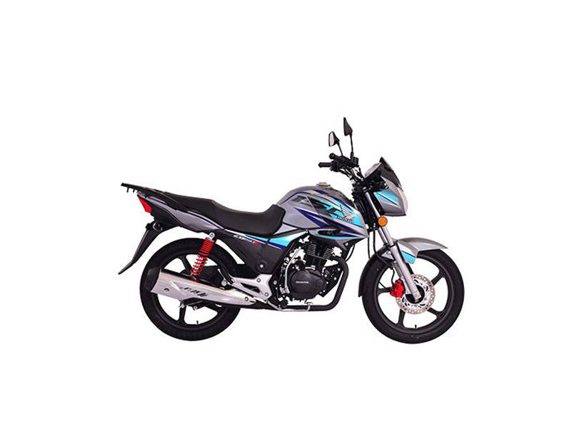 Honda CB 150F User Review