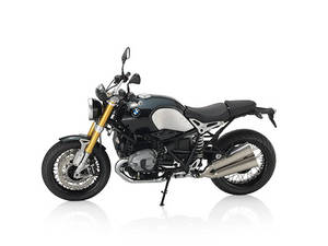 New BMW R NINE T