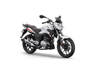 New Derbi STX 150