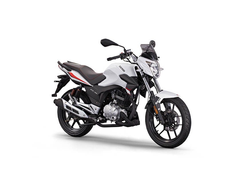 Derbi STX 150 2018 Price in Pakistan, Overview and Pictures