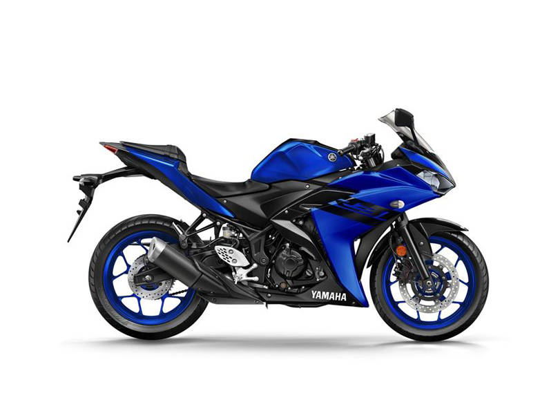 Yamaha YZF-R3 User Review