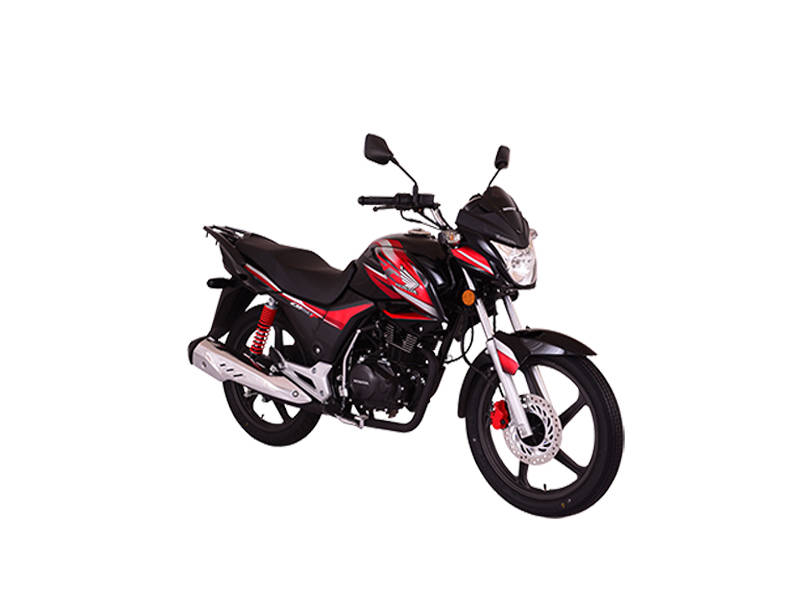 Honda CB 150F User Review