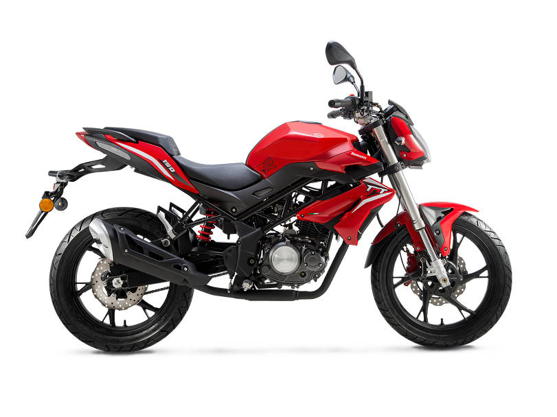 New Benelli TNT 150 2019 Price in Pakistan - Specs & Features